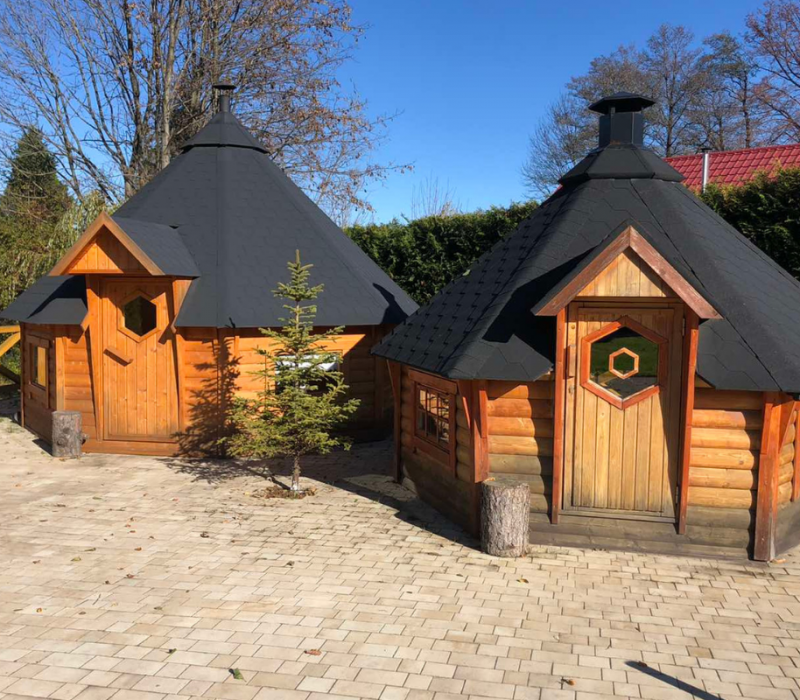 Świstakówka sauna